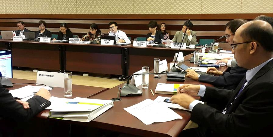 6th OECD-AMRO-ADB/ADBI-ERIA Asian Regional Roundtable on Macroeconomic and Structural Policies